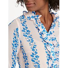Buy Boden Kathleen Shirt, Multi Online at johnlewis.com
