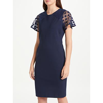 Winser Emma Miracle Dress, Navy