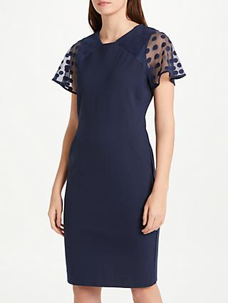 Winser Emma Miracle Dress, Navy