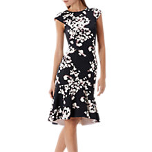 Buy Coast Sofia Scuba Dress, Multi Online at johnlewis.com