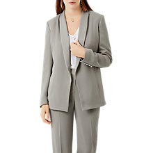 Buy Fenn Wright Manson Darling Tailored Jacket, Silver Online at johnlewis.com