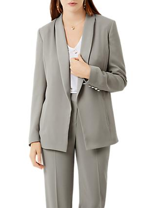 Fenn Wright Manson Darling Tailored Jacket, Silver
