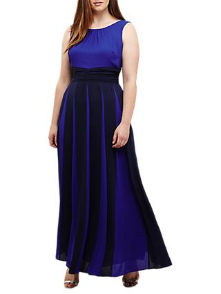 Studio 8 Bo Maxi Dress, Blue