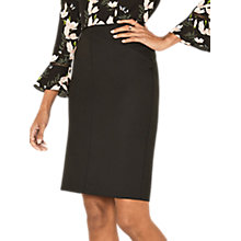 Buy Oasis Camila Split Detail Pencil Skirt Online at johnlewis.com