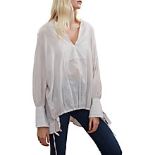 Buy French Connection Malolo Shirt, Multi Online at johnlewis.com