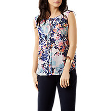 Buy Fenn Wright Manson Petite Harley Top, Pink/Multi Online at johnlewis.com