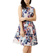 Buy Fenn Wright Manson Petite Harley Dress, Pink/Multi Online at johnlewis.com