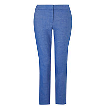 Buy Boden Mina 7/8 Trousers Online at johnlewis.com