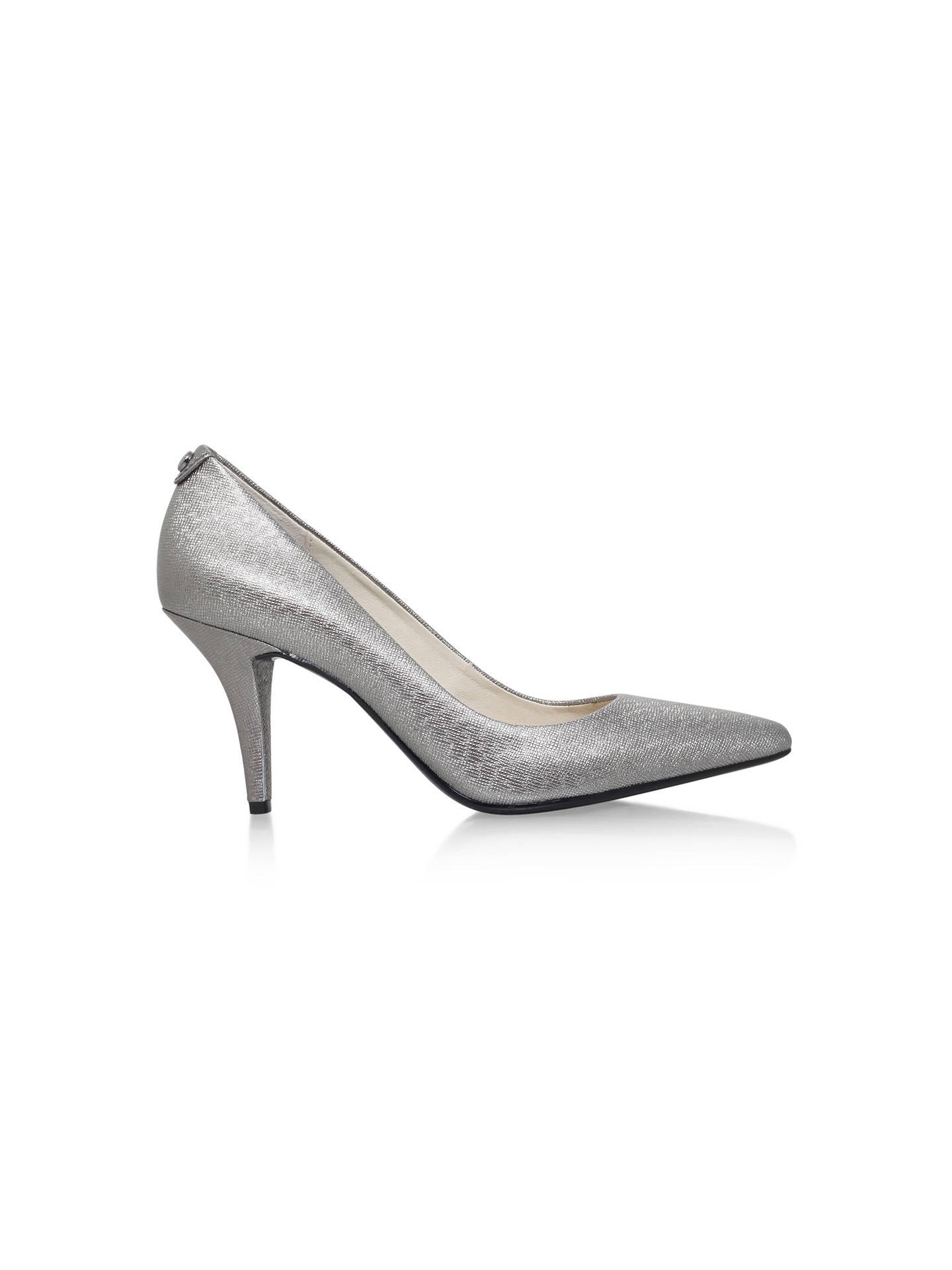 66bf7519184 MICHAEL Michael Kors Flex High Heeled Stiletto Court Shoes at John ...
