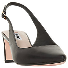 Buy Dune Conde Slingback Court Shoes Online at johnlewis.com