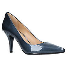 Buy MICHAEL Michael Kors Flex High Heeled Stiletto Court Shoes Online at johnlewis.com