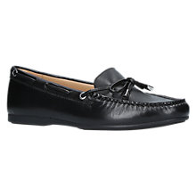 Buy MICHAEL Michael Kors Sutton Moccasins Online at johnlewis.com
