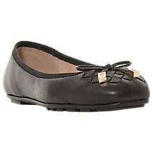 Buy Dune Harland Ballet Pumps Online at johnlewis.com