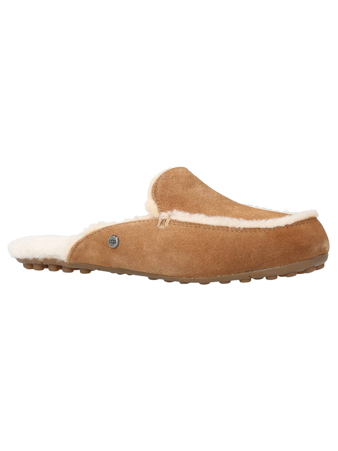 ee587ae3b0b UGG Lane Mule Slippers at John Lewis & Partners