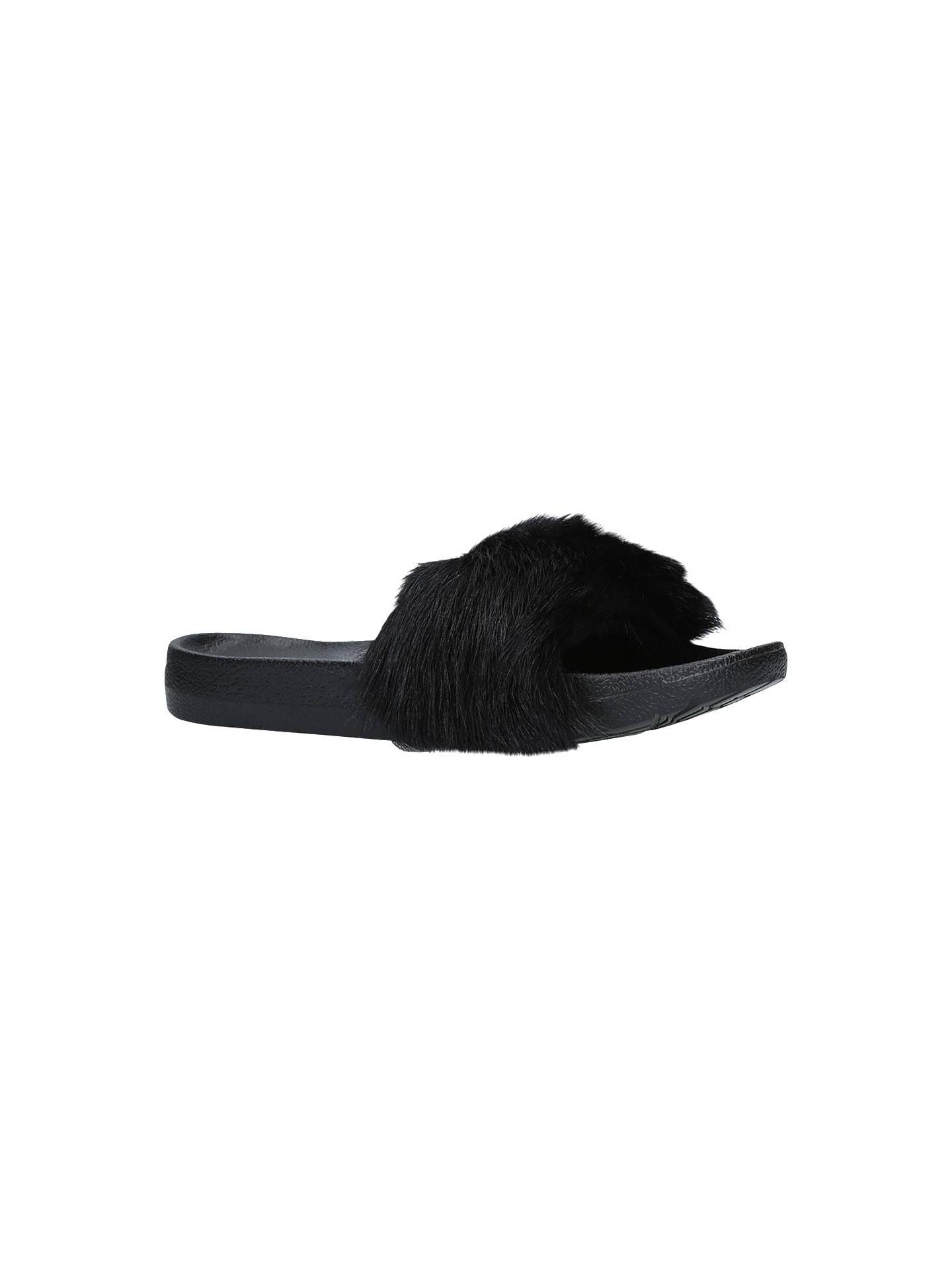 f705f09c14f UGG Royale Sheepskin Slider Sandals at John Lewis & Partners