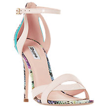 Buy Dune Maddoxe Stiletto Heel Sandals Online at johnlewis.com