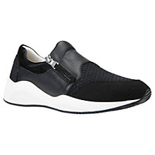 Buy Geox Omaya Breathable Trainers Online at johnlewis.com
