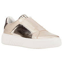 Buy Geox Nhenbus Lace Up Trainers Online at johnlewis.com