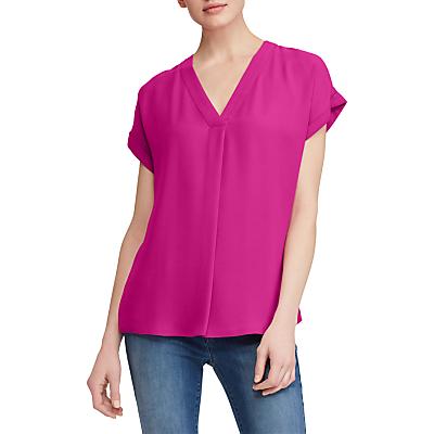Lauren Ralph Lauren Aziama Shirt, Spring Begonia