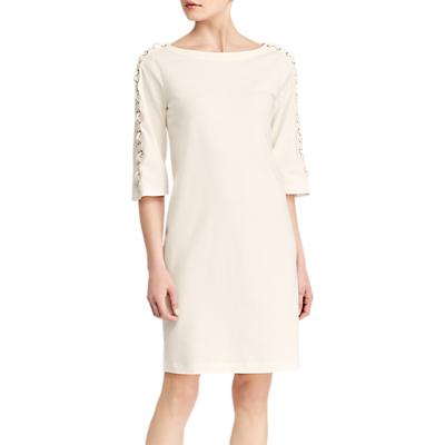 Lauren Ralph Lauren Breindel Dress, Chalk