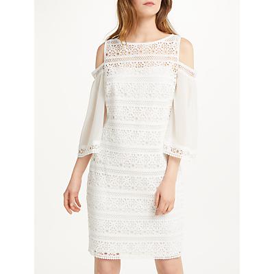 Lauren Ralph Lauren Darius Dress, White