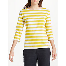 Buy Seasalt Cornish Sailor Top, Multi Online at johnlewis.com