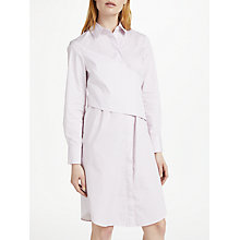 Buy Finery Redan Wrap Stripe Shirt Dress, Multi Online at johnlewis.com
