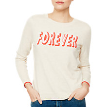 Buy Mint Velvet Forever Jumper, Multi Online at johnlewis.com