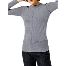 Buy Warehouse Mini Stripe Jumper Online at johnlewis.com