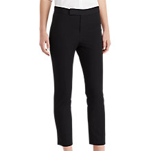 Buy Lauren Ralph Lauren Stretch Twill Skinny Trousers Online at johnlewis.com
