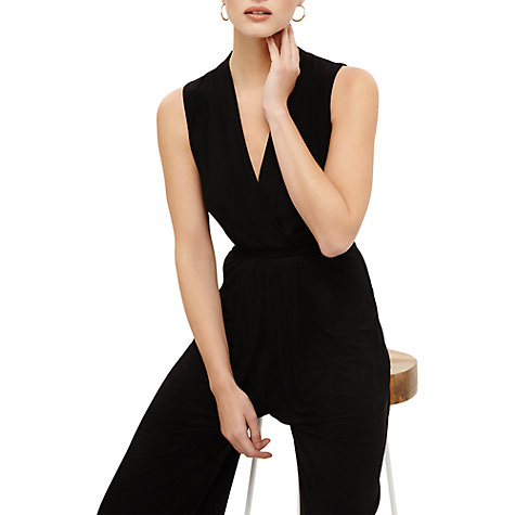 Buy Phase Eight Tia Sleeveless Jumpsuit Online at johnlewis.com