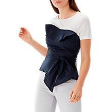 Buy Coast Nikita Bustier Top, Multi Online at johnlewis.com