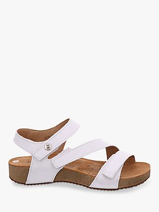 Josef Seibel Tonga 25 Triple Strap Sandals