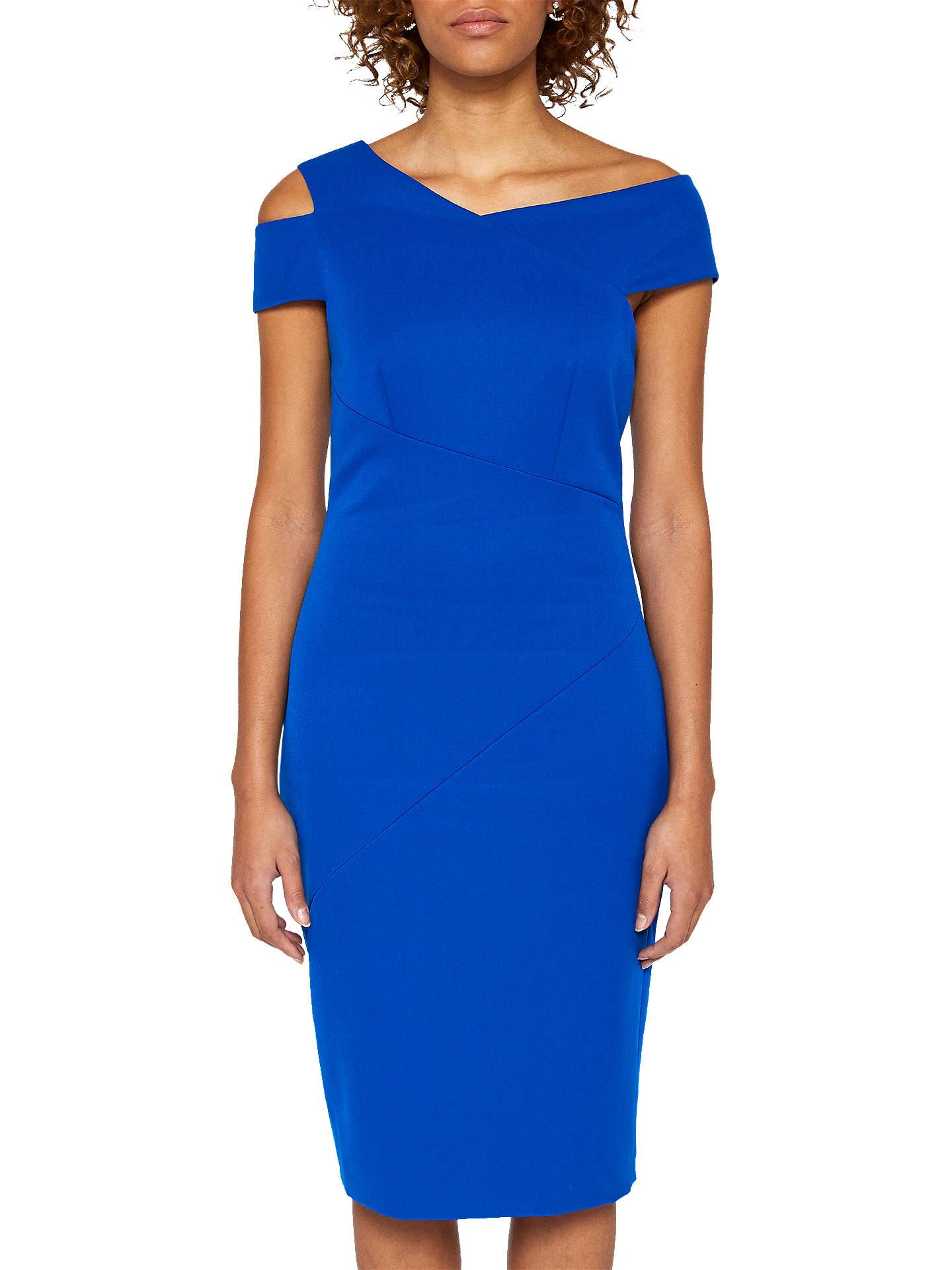 c40f65036efd Buy Ted Baker Yandal Asymmetric Bodycon Dress