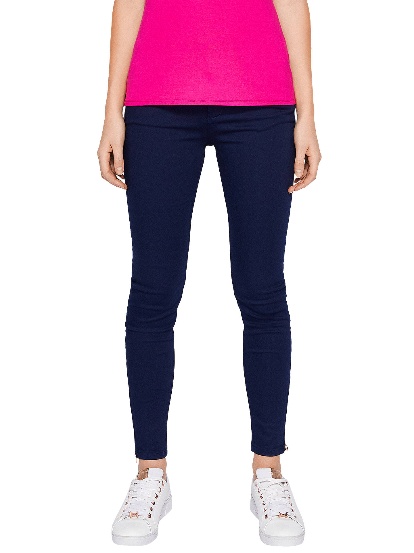 f0ce316c816df BuyTed Baker Super Skinny Rinse Wash Jeans
