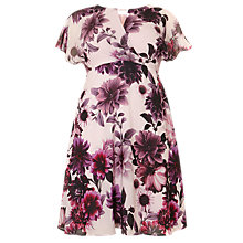 Buy Studio 8 Rebecca Dress, Pink Online at johnlewis.com
