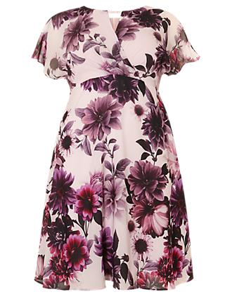 Studio 8 Rebecca Dress, Pink