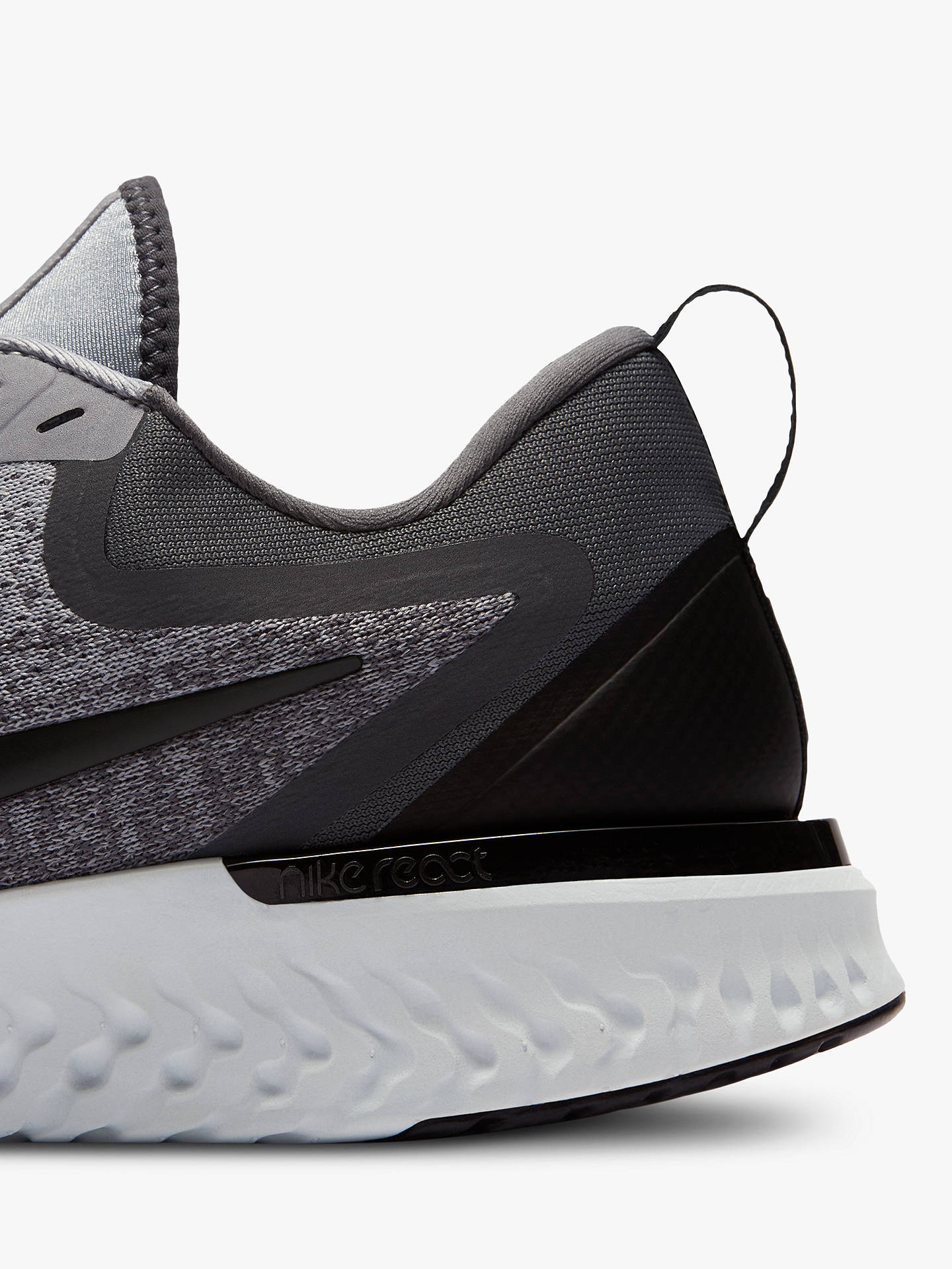 e2a625aadf99 Nike Odyssey React Men s Running Shoe at John Lewis   Partners
