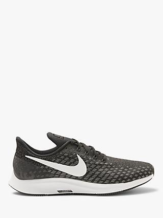 sale retailer 30a96 13c54 Nike Air Zoom Pegasus 35 Men s Running Shoes, Black White Gunsmoke