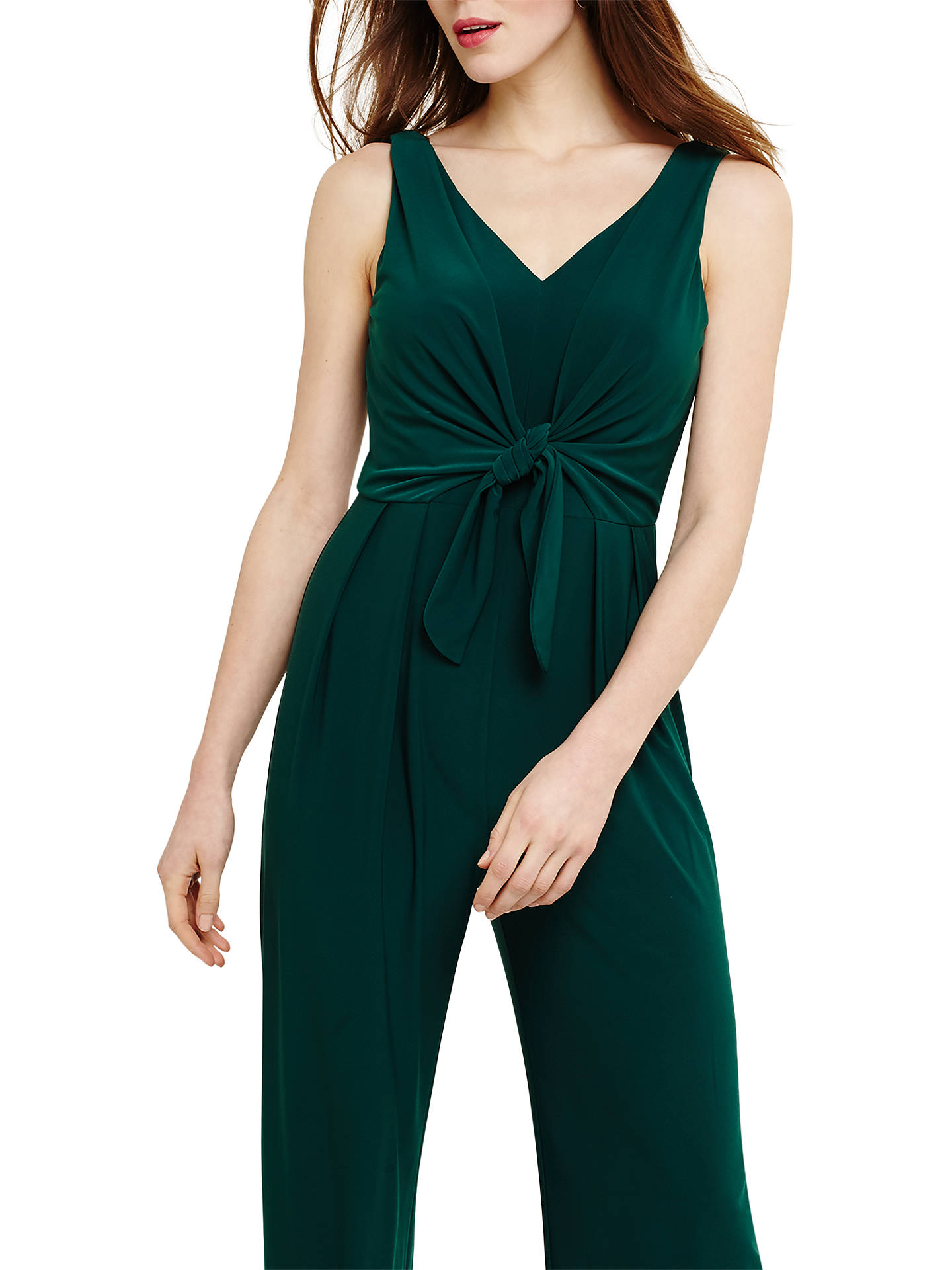 799b3556ddb Buy Phase Eight Angie Tie Front Jumpsuit