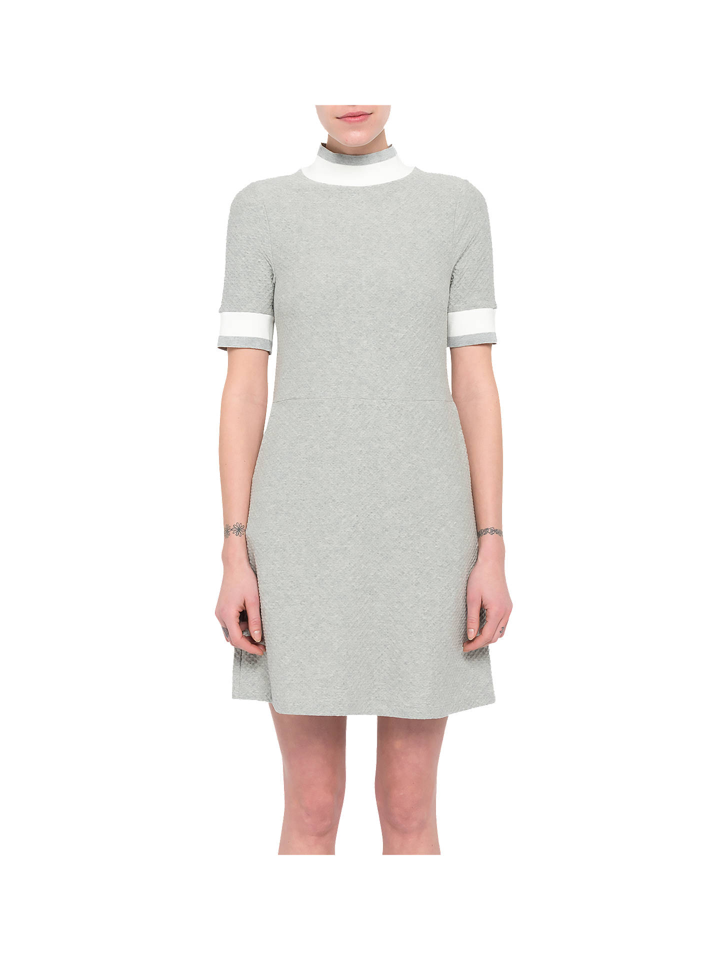 5743d352f4 BuyFrench Connection Savos Tunic Dress