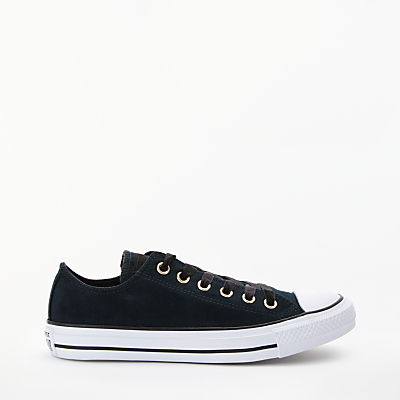 Converse All Star Ox Low-Top Trainers