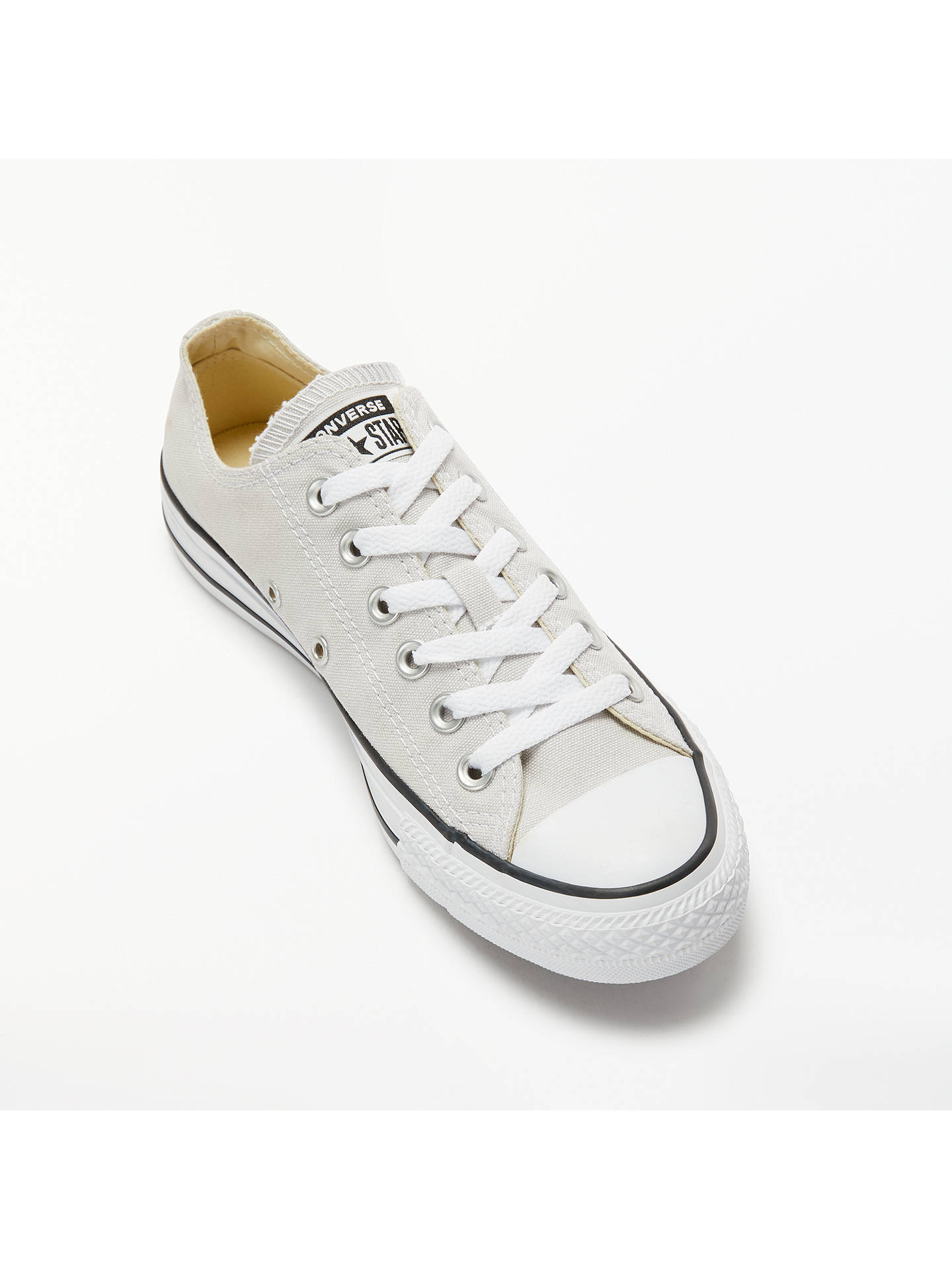 33e0e4fd28d9 ... Buy Converse Chuck Taylor All Star Women s Canvas Ox Low-Top Trainers