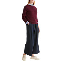 Buy Toast Mouline Jumper, Carmine Online at johnlewis.com