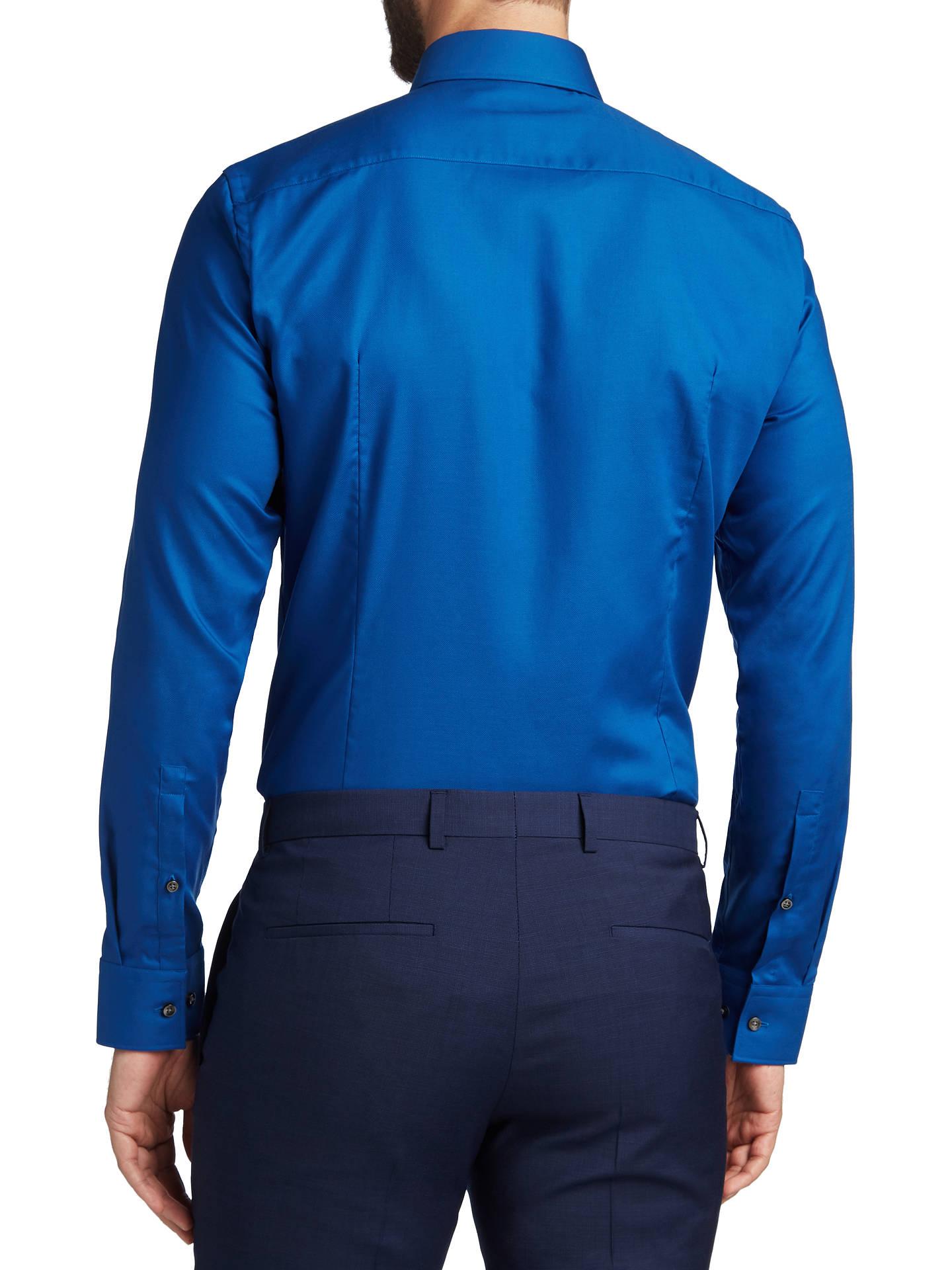 b2ca3232 ... Buy HUGO by Hugo Boss C-Jason Easy Iron Cotton Slim Fit Shirt, Open ...