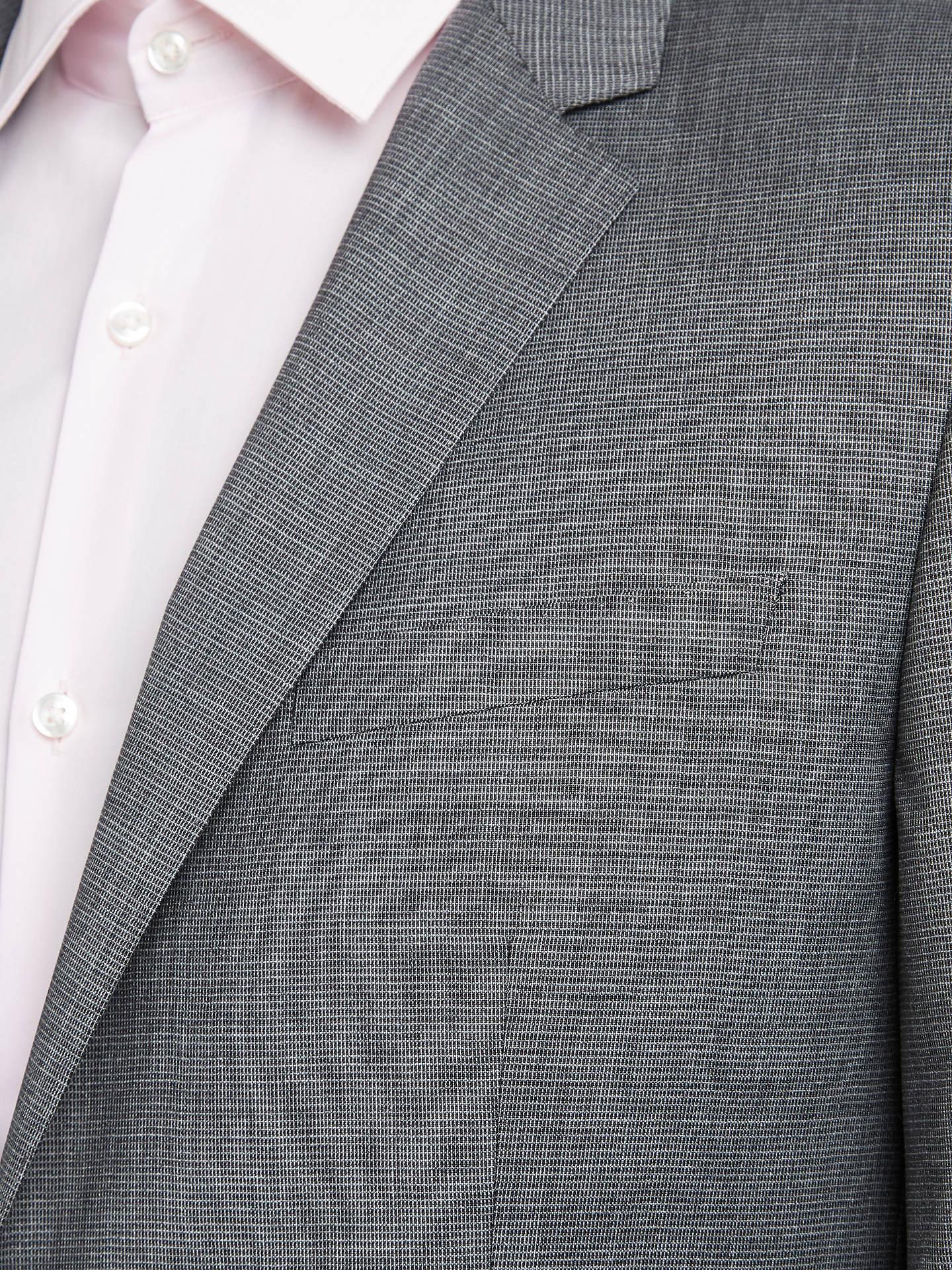 ffb3e627e ... Buy HUGO by Hugo Boss Henry/Griffin Virgin Wool Slim Fit Suit Jacket,  Open ...