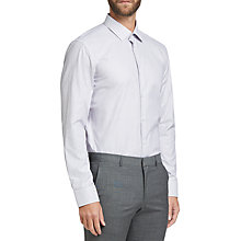 Buy HUGO by Hugo Boss C-Jenno Stripe Slim Fit Shirt Online at johnlewis.com