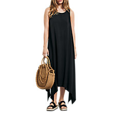Buy hush Alanis Dress, Black Online at johnlewis.com