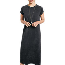 Buy hush Jamie Cotton T-Shirt Dress Online at johnlewis.com