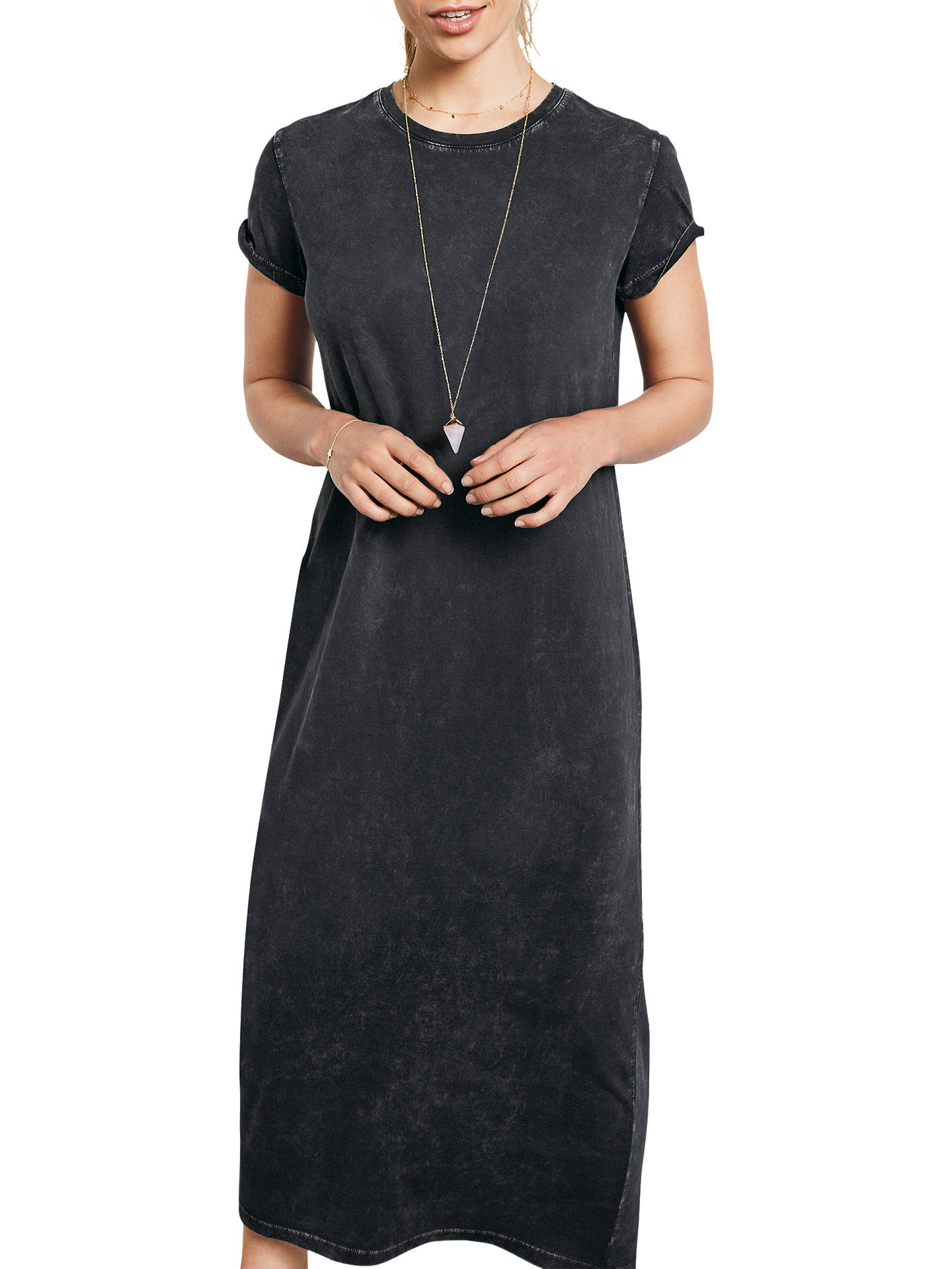 1a43f0b2880 Buy hush Jamie Cotton T-Shirt Dress